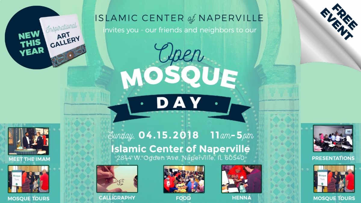 new islamic neighbors Imam mahomed iqbal subrathi explained the role of the markaz ul islam mosque, edmonton's oldest south asian mosque, at an open house sunday.